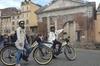 Tour di Roma mattutino in bicicletta elettrica