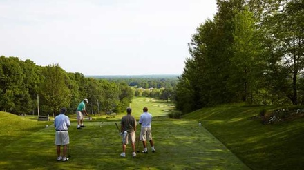 Online Booking - Round of Golf at Wind Watch Golf & Country Club
