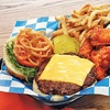$15 For $30 Worth Of Burgers & Ribs