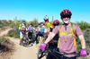 Sonoran Desert Mountain biking / Half Day / Meet at Trail head/ 2 o...