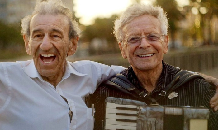 Temple Beth Israel - Deerfield Beach: The Holocaust Survivor Band at Temple Beth Israel