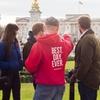 Historic Royal Walking Pub Tour in London