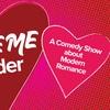 """""""Love Me Tinder"""" -- Schaumburg"""