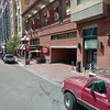 Parking at Residence Inn Downtown Gaslamp - Valet