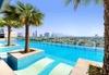 ✈ EMIRATS ARABES UNIS   Dubaï - Aloft Al Mina 4* - Piscine en rooftop