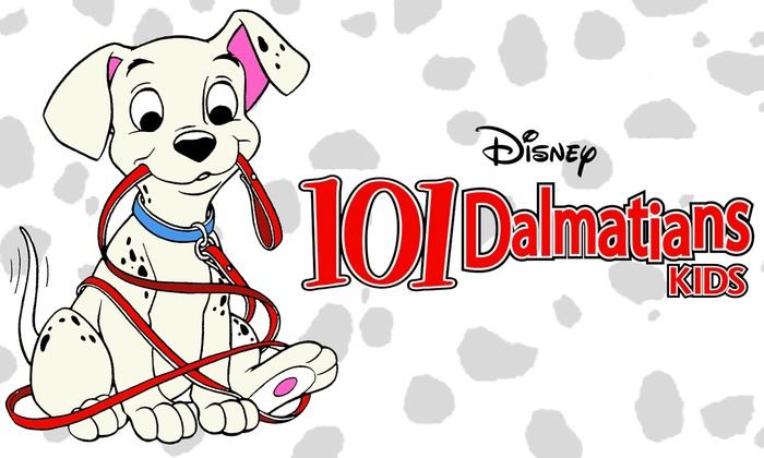 OnStage Atlanta - Scottdale: Disney's 101 Dalmatians Kids at OnStage Atlanta