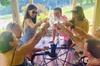 Virginia Blue Ridge Winery Tour