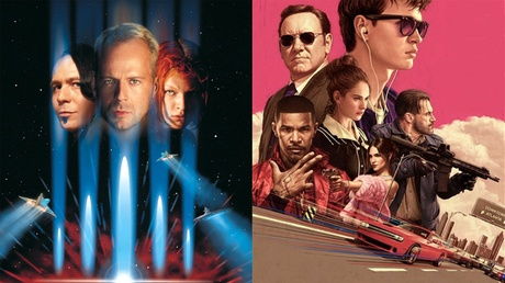 "The Fifth Element"" & ""Baby Driver"" - Friday September 15, 2017 / 7:00pm 9ec21cdd-1cac-4635-a700-a5bf431ead5e"