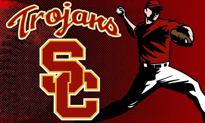 Dedeaux Field - South Central LA: USC Baseball at Dedeaux Field
