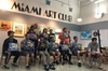 Art Classes, Painting & Drawing classes