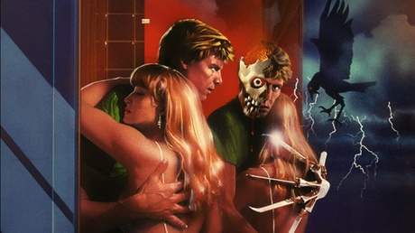 "Nightmare On Elm Street 2: Freddy's Revenge"" - Friday October 13, 2017 / 7:00pm 64b97515-7dbe-45a4-98a4-9a8e893d04fe"