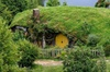 Hobbiton Movie Set & Waitomo Caves Small Group Tour from Auckland (...