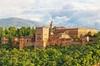 Excursión a la Alhambra y Granada desde Sevilla