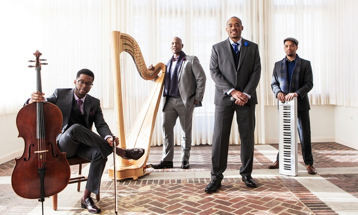 Mayo Performing Arts Center - Mayo Performing Arts Center: Sons of Serendip at Mayo Performing Arts Center