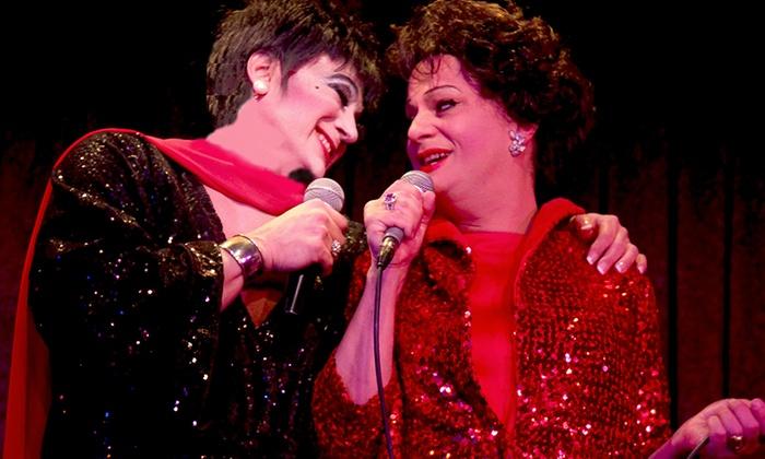 Don't Tell Mama Cabaret - Hell's Kitchen: Judy Garland and Liza Minelli Live!