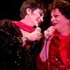 Judy Garland and Liza Minelli Live!