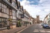 Oxford, Stratford-upon-Avon and the Cotswolds Day Tour