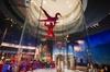 iFLY Brisbane - Indoor Skydiving Airborne 4 Flights