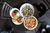 $10 For $20 Worth Of Pizza, Salad & Wings (Also Valid On Take-Out W...