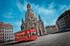Große Besichtigungstour in Dresden