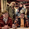 Dick Diamond and the Dusters - Friday June 17, 2016 / 9:00pm