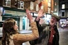 Rock'n'Roll London Pub Walk with LIVE Music