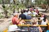 Río Safari Elche con transporte desde Benidorm