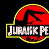 """Jurassic Peek"": A Burlesque Parody - Tuesday, Jun 19, 2018 / 8:00pm"
