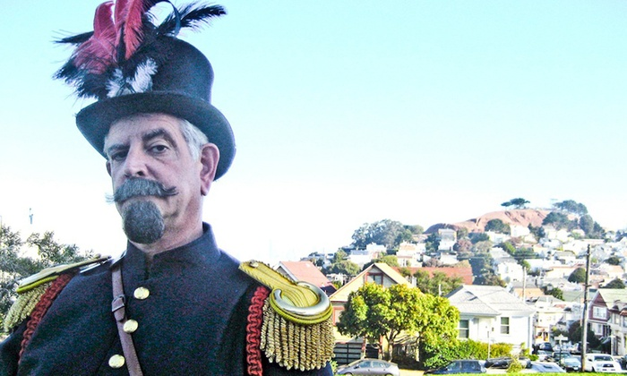 Ferry Building - South Beach: Emperor Norton's Fantastic San Francisco Waterfront Tour
