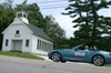 Country Driving Tours of Vermont - Albany / Capital Region: Classic Driving Tour of Vermont in a BMW Z4
