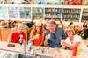Half-Day Small-Group Hendersonville Food Tour with Lunch