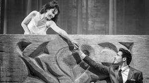 "Leonard Nimoy Thalia, Symphony Space: ""Romeo and Juliet"""