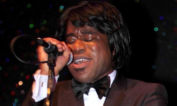 B.B. King Blues Club - B.B. Kings Club and Grill: The James Brown Soul Revue at B.B. King Blues Club