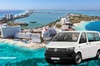 Round-Trip Private Transfer from Cancun Airport to Cancun Hotel Zone
