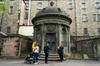 Small-Group Sinister Old Town Walking Tour of Edinburgh