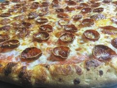 Pizza Palermo Plum: $10 For $20 Worth Of Pizza, Pasta & More