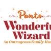 """Panto Wonderful Wizard"" - Thursday December 1, 2016 / 7:00pm"