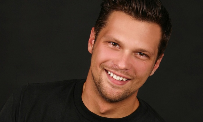 The American Comedy Co. - Central San Diego: Comedian Julian McCullough at The American Comedy Co.