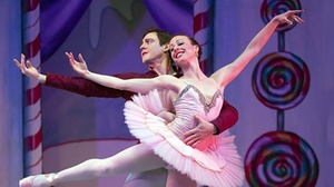 "Bowie Center for the Performing Arts: Ballet Theatre of Maryland: ""The Nutcracker"""