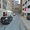 Parking at Icon Apartments Garage-Valet