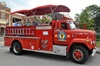 Portland Fire Engine Co. - Portland, ME: Private Narrated Sightseeing Tour of Portland Maine Aboard a Vintage Fire Engine