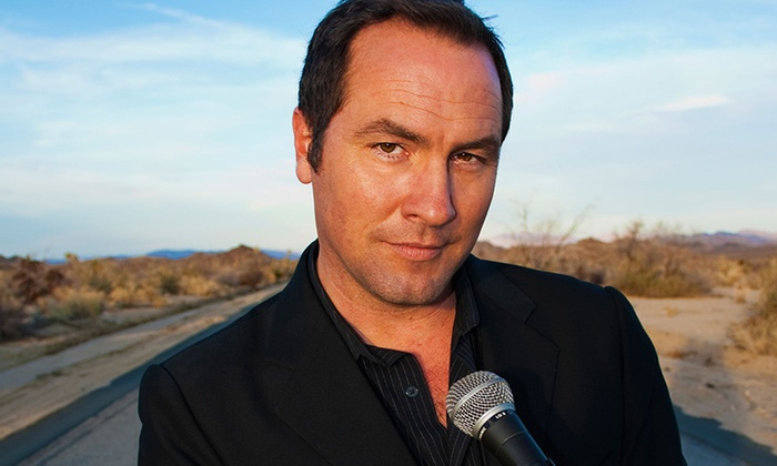 Stand-Up Scottsdale - Monterey Arcadia: Comedian Tom Rhodes at Stand-Up Scottsdale