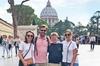 Tour privato del Vaticano per bambini e famiglie con guida attenta ...