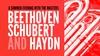 George Washington Masonic Memorial - Taylor Run: SONOVA: Beethoven, Schubert & Haydn