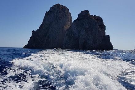 Promozione Esperienze Groupon.it Tour privato dell'isola di Capri - vivi la dolce vita per un giorno...
