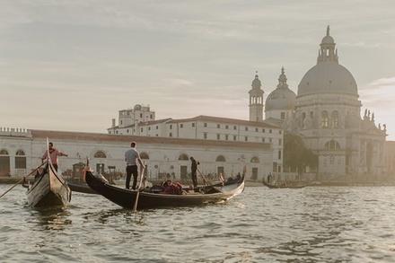 Sconto Tour & Giri Turistici Groupon.it Giro in gondola di Venezia e aperitivo con Spritz