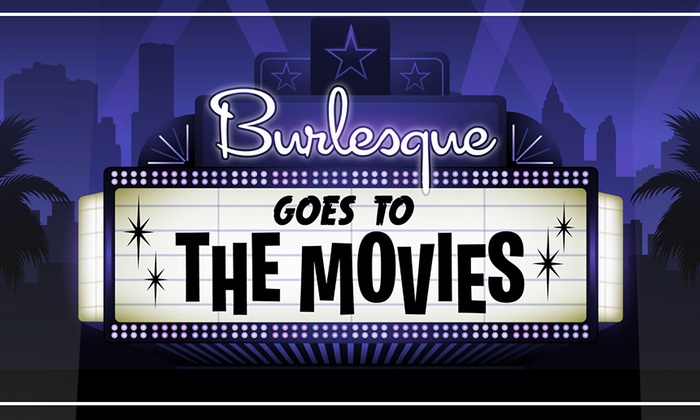 Yost Theater - Lacy: Burlesque Goes to the Movies at Yost Theater