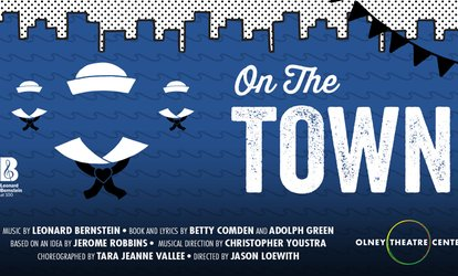 "image for ""On The Town"""
