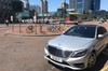 First class Airport transfer From Manchester airport to Liverpool city