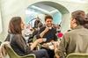 Spettacolare esperienza gastronomica a Milano: privato e personaliz...